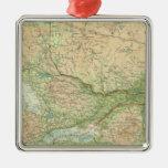 Ontario & Quebec Ornament