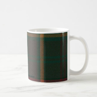 Ontario Tartan Mug