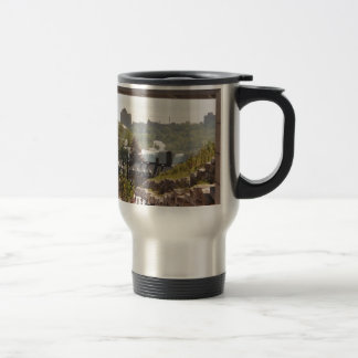 Ontario Travel Mug