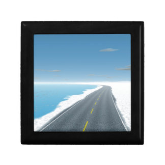 OnTheRoadAgain - Ice Road Gift Box