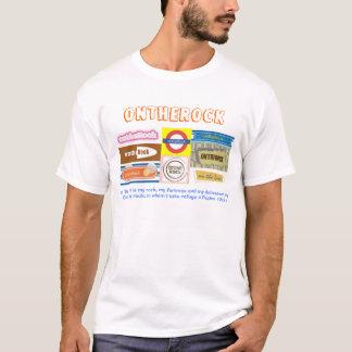 ontheRock T-Shirt