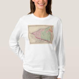 Ontonagon County Michigan T-Shirt