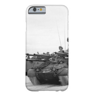 Ontos on Chu Lai beach search for a defensive posi Barely There iPhone 6 Case