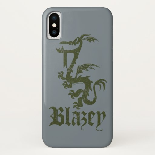 Onward | Blazey iPhone X Case