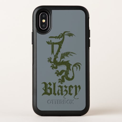 Onward | Blazey OtterBox Symmetry iPhone X Case