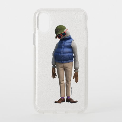 Onward | Dad Speck iPhone XS Case
