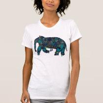 Onyx Elephant T-Shirt