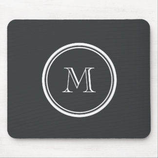 Onyx High End Colored Personalized Mouse Pads