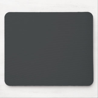 Onyx High End Solid Colored Mouse Pads