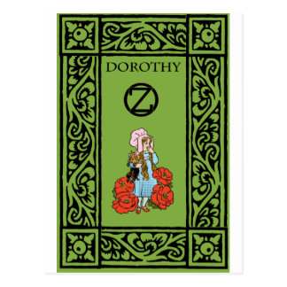 Onza - Dorothy Postal