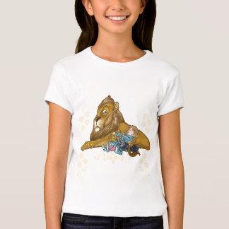 Onza - Dorothy y la camiseta cobarde del león