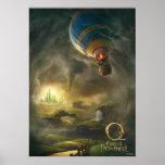 Onza: El poster grande y potente 1