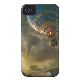 Onza: El poster grande y potente 1 Case-Mate iPhone 4 Cobertura