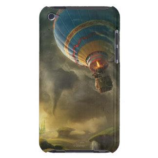 Onza: El poster grande y potente 1 iPod Touch Case-Mate Carcasas
