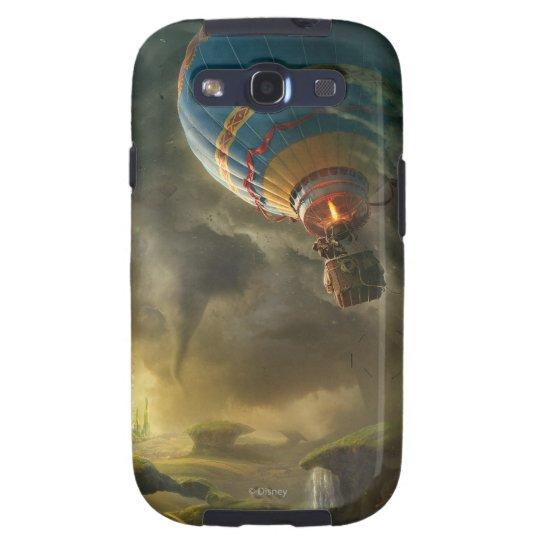 Onza: El poster grande y potente 1 Funda Para Galaxy SIII