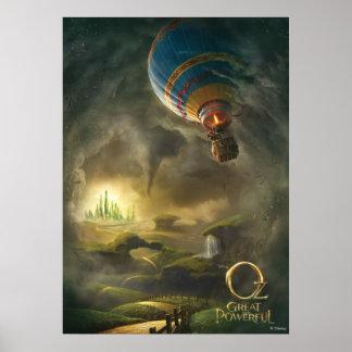 Onza: El poster grande y potente 1 Póster