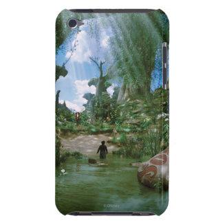 Onza: El poster grande y potente 3 iPod Touch Case-Mate Protectores