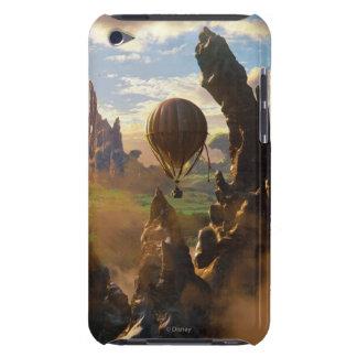 Onza: El poster grande y potente 4 iPod Case-Mate Funda