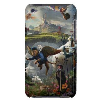 Onza: El poster grande y potente 5 iPod Case-Mate Coberturas