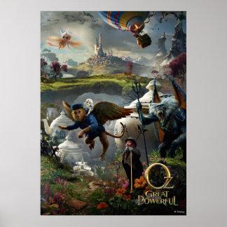 Onza: El poster grande y potente 5 Póster