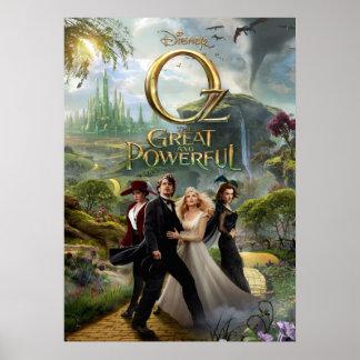 Onza: El poster grande y potente 6 Póster
