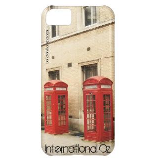 Onza internacional - Caso del iPhone del Backpacke