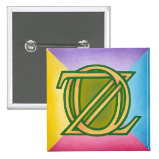 Onza Pinback Pins