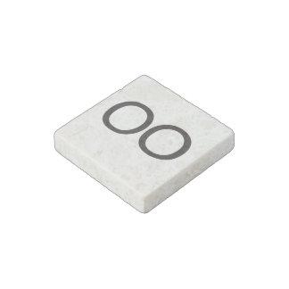 OO.ai Stone Magnet