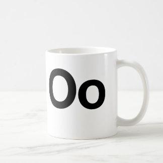 Oo Helvética Tazas De Café