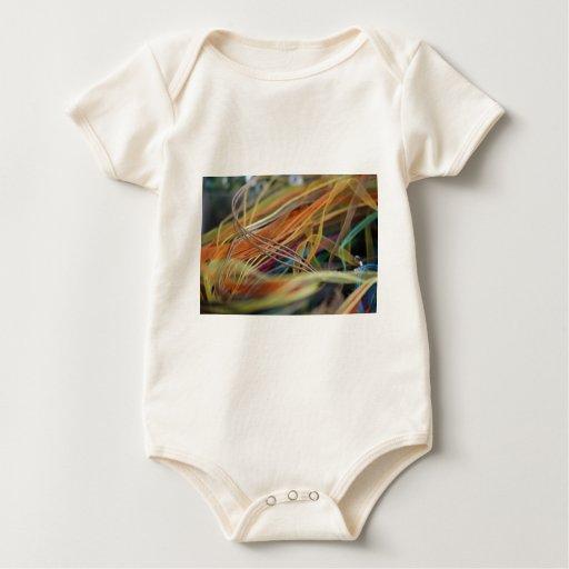 Oodle de cintas body para bebé