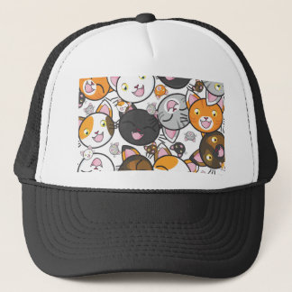 Oodles of Kitty! Trucker Hat