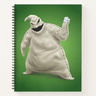 Oogie Booge   Bad, Bad Boogie Notebook