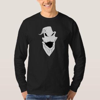 Oogie Boogie | Grinning Face T-Shirt