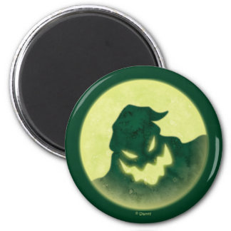 Oogie Boogie   I'm The Boogie Man Magnet
