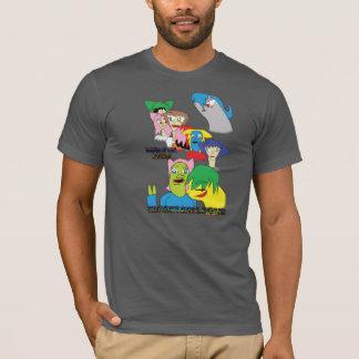 Oogie Heart's Musical Adventures Shirt OFFICIAL