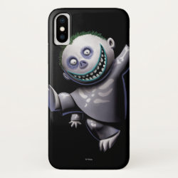 Case-Mate Barely There iPhone X Case with Disney Christmas Ornaments design
