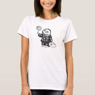 Oogie's Boys | Barrel With Candy T-Shirt