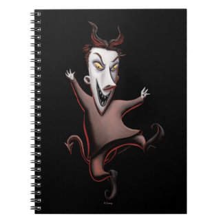 Oogie's Boys   Lock - It's Time To Party! Notebook