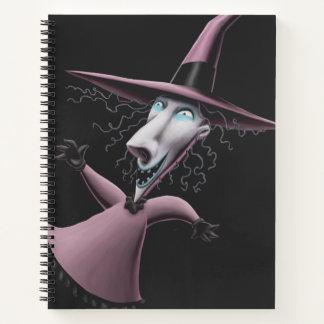 Oogie's Boys   Shock - Everybody Scream! Notebook