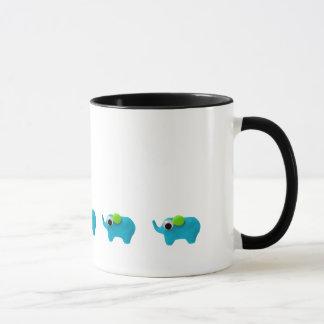 Ooglephant Mug