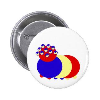 Oogley Pinback Button