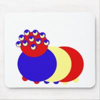 Oogley Mousepad