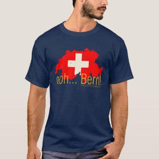 ooh... Bern! T-Shirt