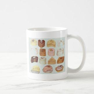 ooh la la bakery  pastry chocolate french cafe coffee mug