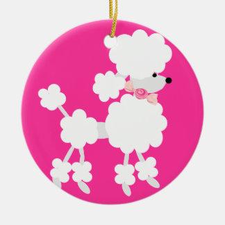 ♥ Ooh La La! ♥ Ceramic Ornament