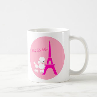 ♥ Ooh La La! ♥ Coffee Mug