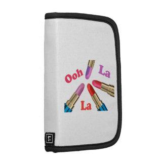 Ooh La La Luscious Lipstick Planners