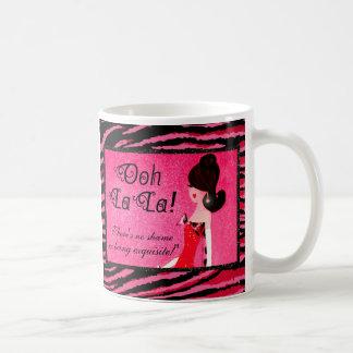 OOh La La! mug