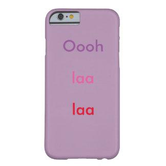 Ooh La La Phone Case