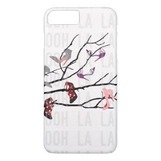 Ooh La La Shoes Branch iPhone 8 Plus/7 Plus Case